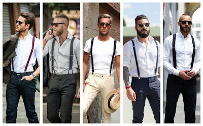 Como escolher o seu cinto e valorizar sua aparência?