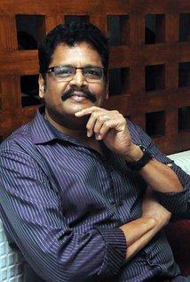 K.S. Ravikumar. Director of Kochadaiiyaan
