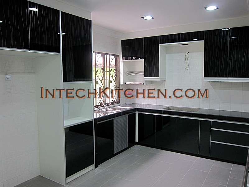 Intech Kitchen Sdn Bhd Our New 4g Door Series For Cabinet