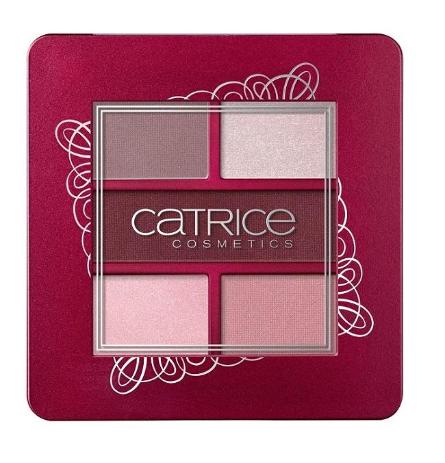 Catrice - ProvoCatrice - Eye Palette