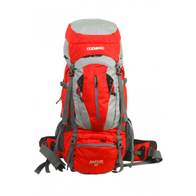 Ide Kado untuk Pendaki_Tas Keril Carrier Karrier Backpack_Idekadoku
