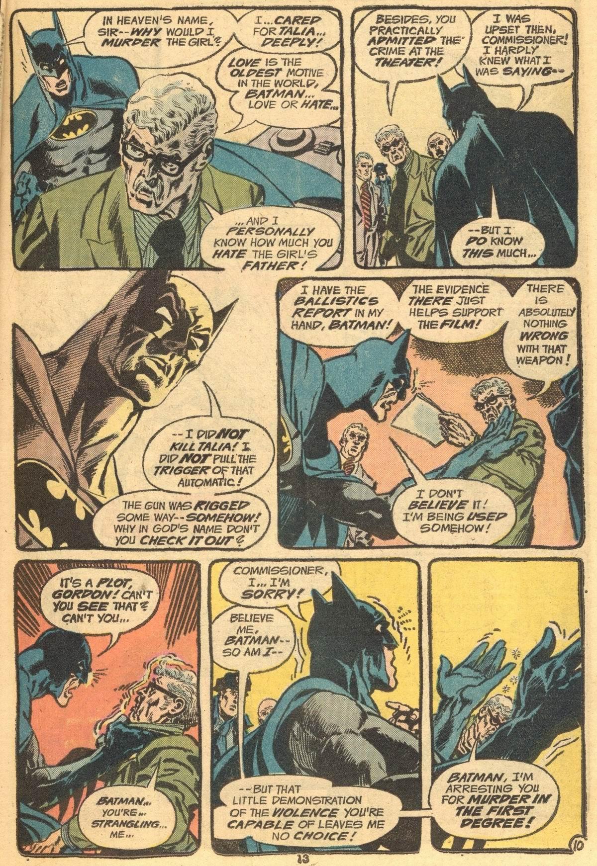 Detective Comics (1937) 444 Page 12