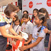 Bata Empowers the Girl Child With the Launch of Special Ballerinas