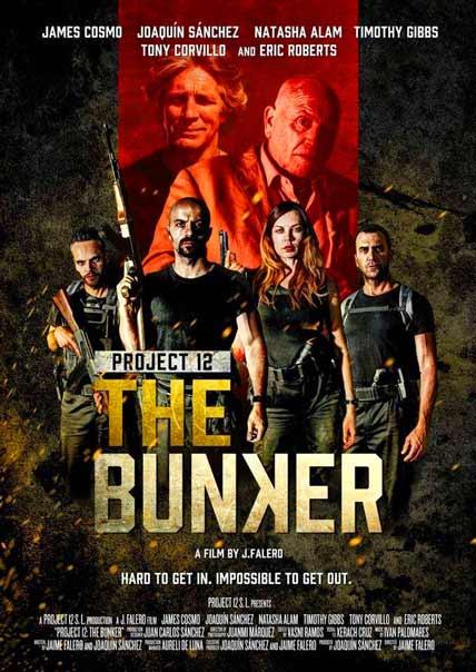 The Bunker ปลุกชีพกองทัพสังหาร [HD][พากย์ไทย]
