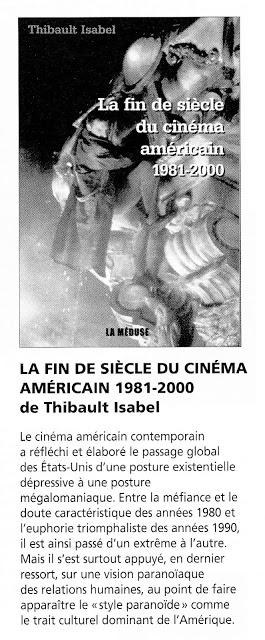 cinéma américain