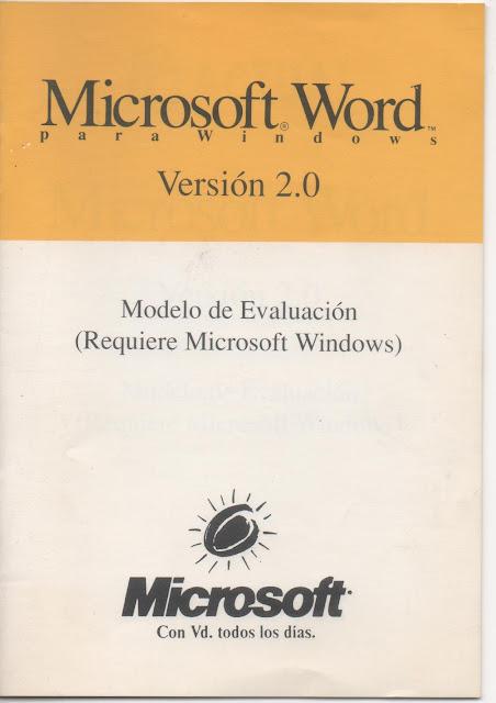 Manual de 1991