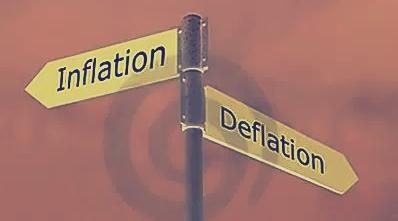 Makalah Inflasi dan Deflasi | Document