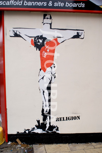Relationship Not Religion Jesus