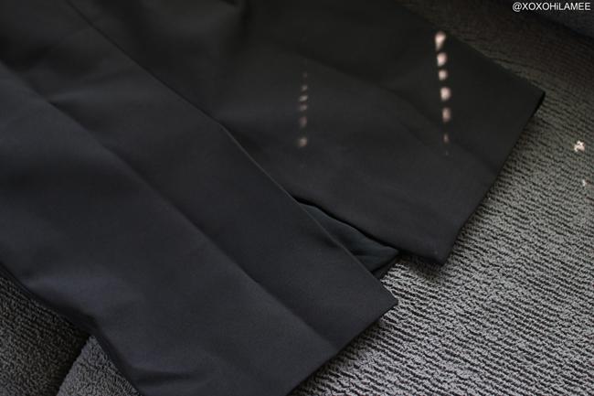 日本人ファッションブロガー,Mizuho K,購入品NEWIN,ボヘミアン風テラコッタカラーのマキシドレス,ブラックカップ付きバストボディコンワンピース from chicwish