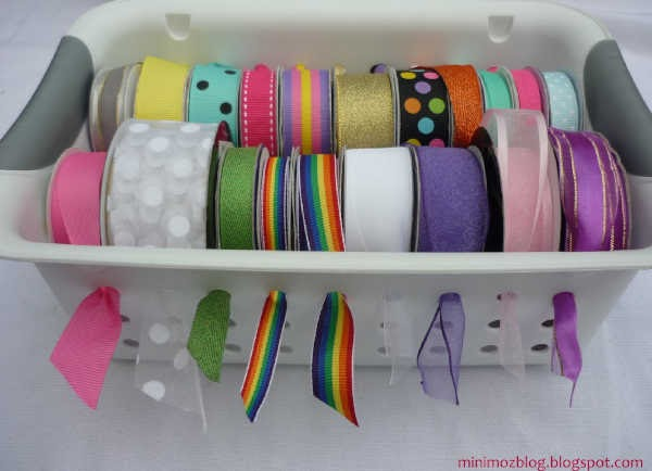 11 Dollar Store Storage Amp Organizing Ideas Diy Home