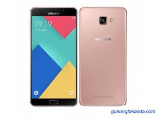 Update Terbaru Cara Flashing Samsung Galaxy SM-A9000