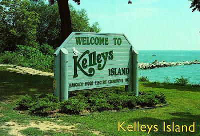 Kelleys Island Ferry Boat Lines Inc