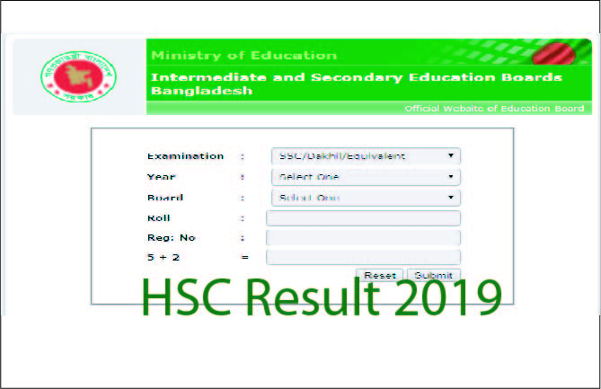 How To Get HSC Result 2019 - HSC results 2019 With Marksheet