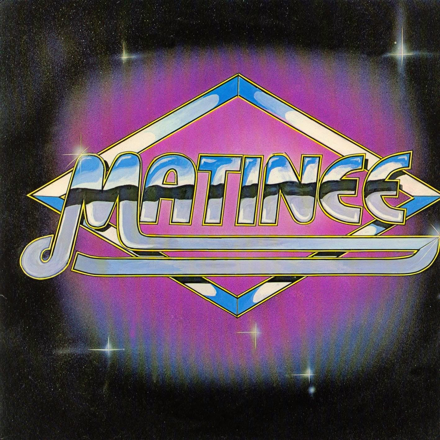 Matinee st 1986 aor melodic rock