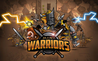 Mini Warriors APK-1