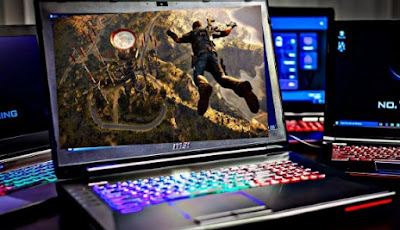 Ini Dia Spesifikasi Laptop Gaming Murah yang Tepat untuk Anda Pilih