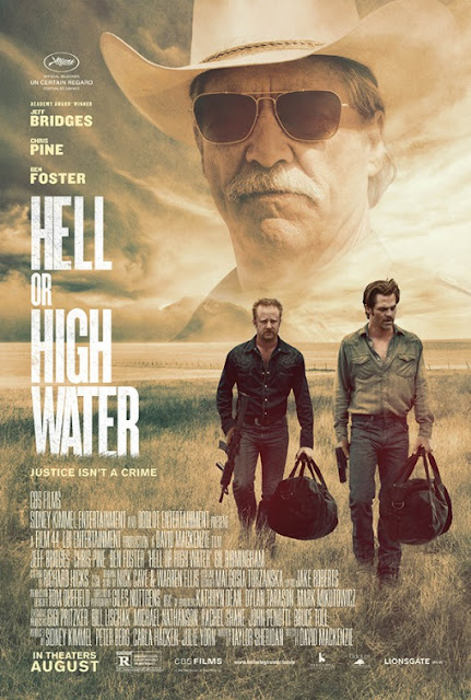 Hell Or High Water (2016) 720 Bluray Subtitle Indonesia