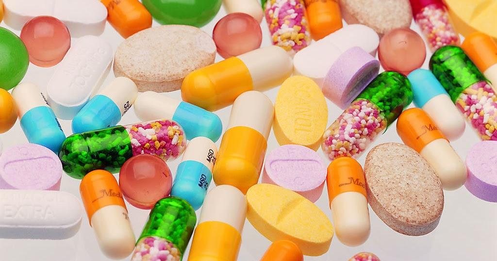 資訊分享: 退燒, 消炎, 止痛藥物