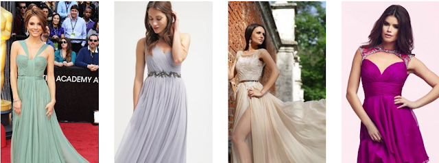 Vestidos de Baile baratos