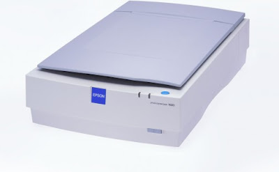 Epson Expression 1600 Artist Driver and User Manual