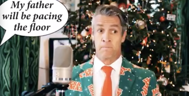 "PC lyrics version of ""Baby It's Cold Outside"" goes viral"