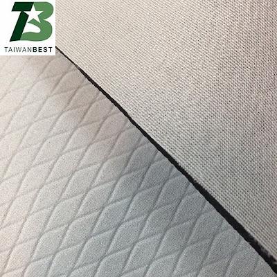 Nylon mutispandex+SBR+ mercerized fabric DIAMOND 2