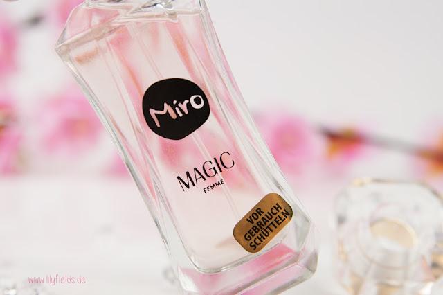 Miro - Magic mit Schimmereffekt