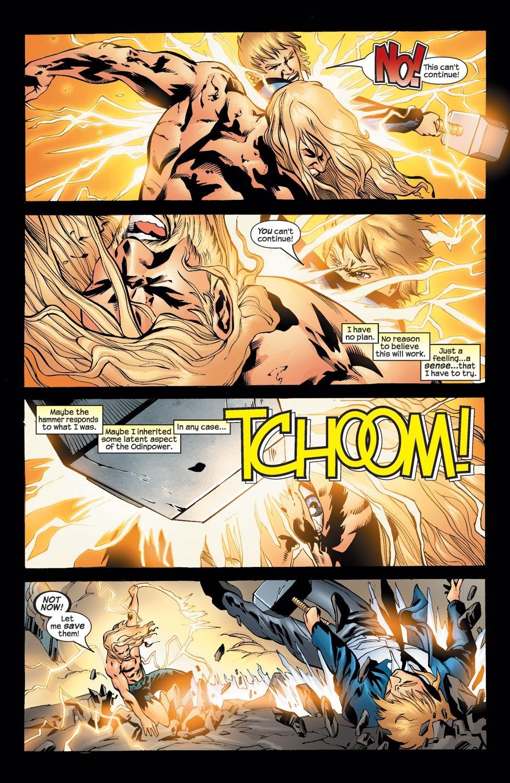 Thor (1998) Issue #67 #68 - English 17