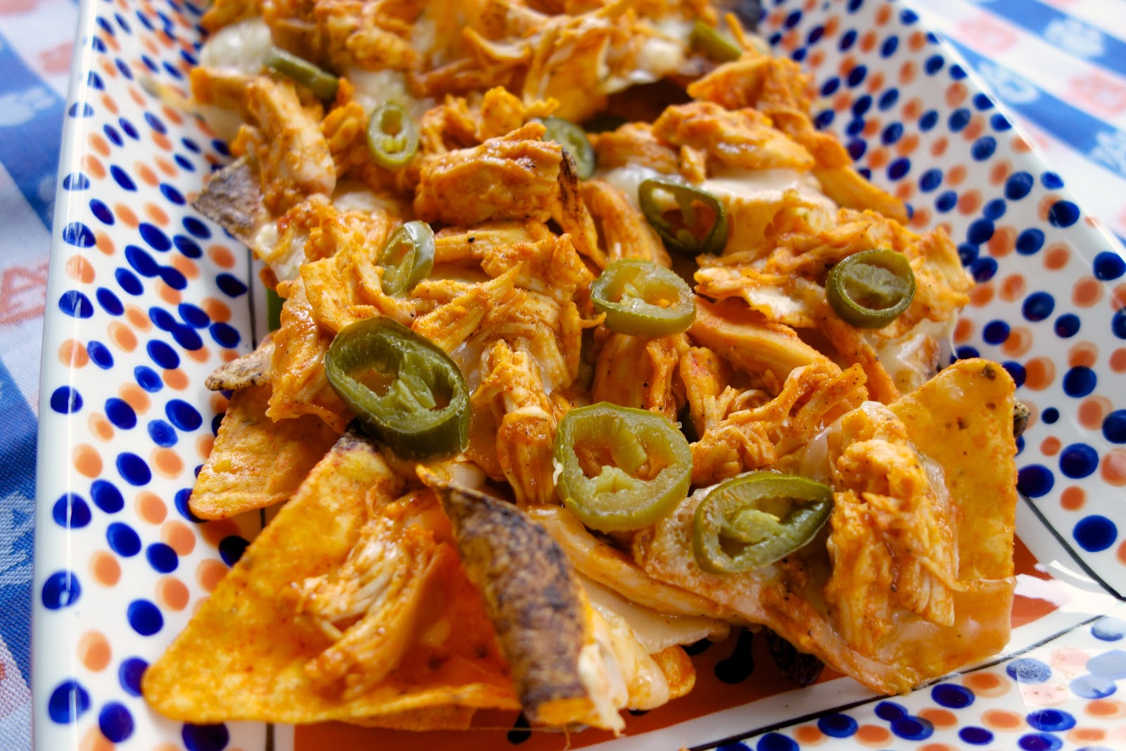 how to make nachos with doritos in oven