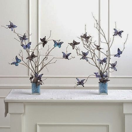Butterfly Wedding Decorations
