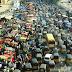 Ấn Độ sẽ cấm xe tự hành để bảo vệ công việc của các tài xế