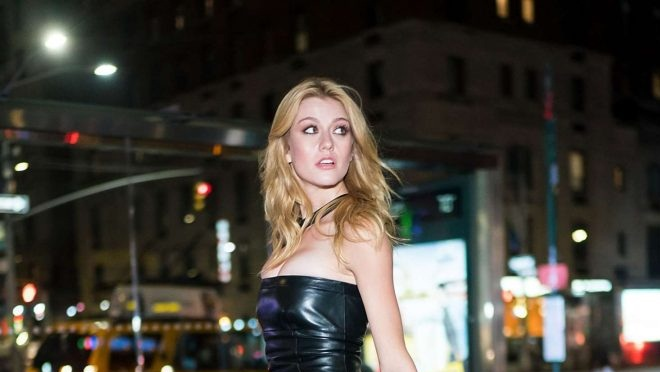 Katherine McNamara Super Hot Photos