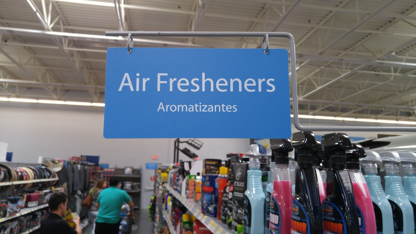 Car Freshener: Car Care With Yankee Candle® Air Fresheners