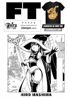 Fairy Tail 517 Mangá Português leitura online