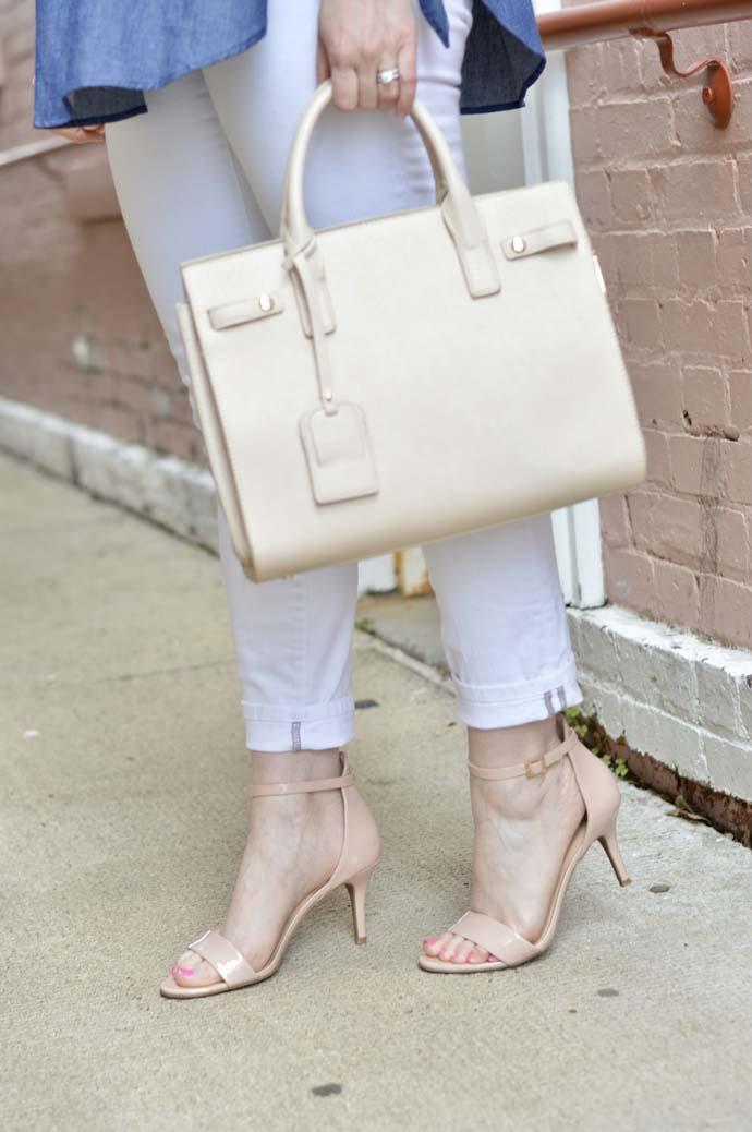 Cute Beige Sandals Under $100