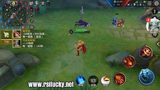 GamePlay AOV Taiwan