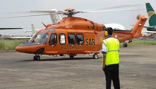 AgustaWestland AW139 SAR