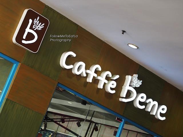 Caffè Bene Malaysia