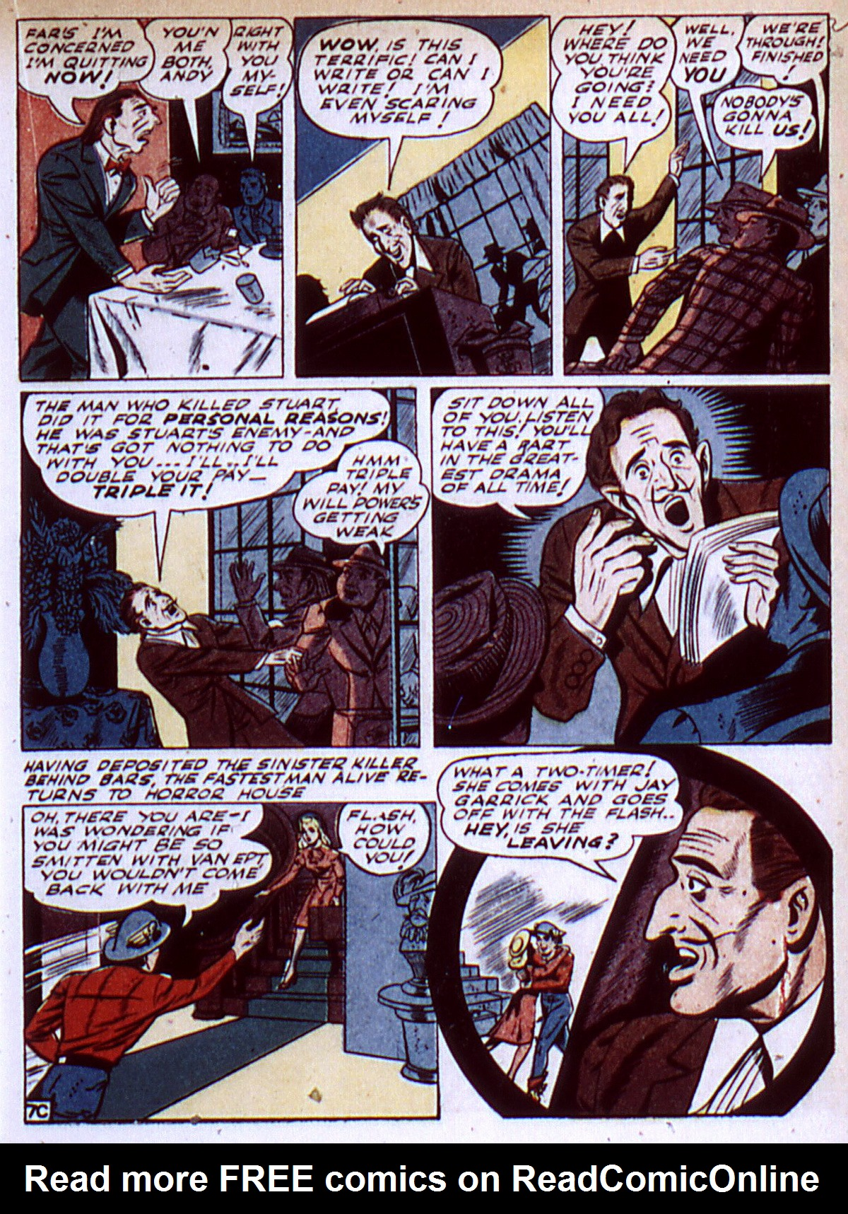All-Flash issue 7 - Page 42