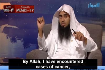 Scientific Islam - This is Priceless Sad1