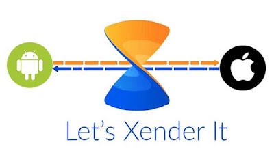 Xender - Transfert de Fichier