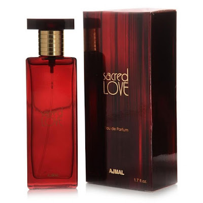 Ajmal Sacred Love 50ml EDP for Women