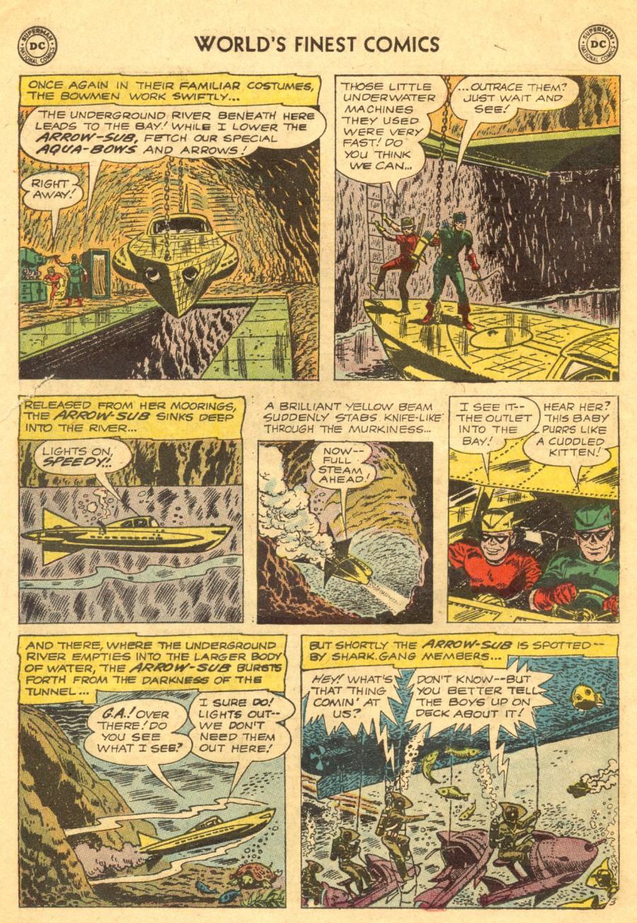 Read online World's Finest Comics comic -  Issue #130 - 30