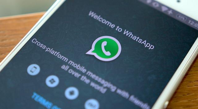 Salah Kirim Pesan Fitur Terbaru Whatsapp Bisa Menghapusnya