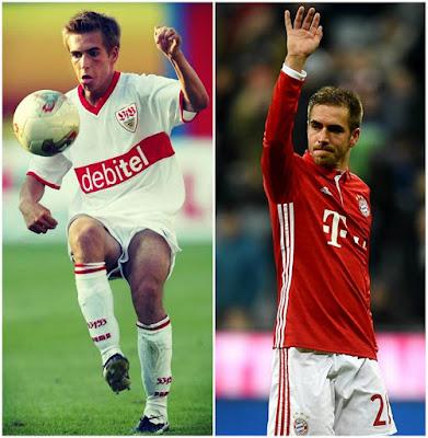 Philipp Lahm pondrá fin a su carrera