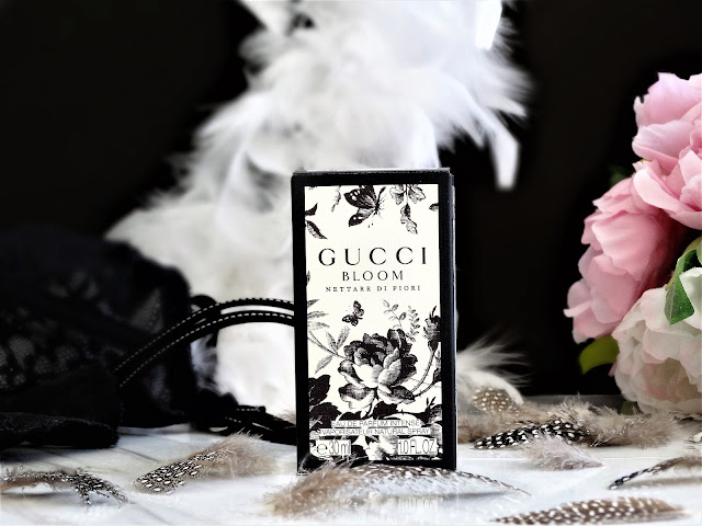 gucci bloom nettare di fiori, avis gucci bloom nettare di fiori, gucci bloom nettare di fiori review, avis gucci bloom intense, gucci bloom intense, gucci bloom perfume, gucci bloom review, new gucci perfume, parfum femme gucci