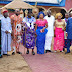 Miss Otu and Mr. Bassey celebrate their Traditional Marriage...