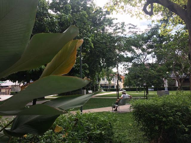 Taman di Penang