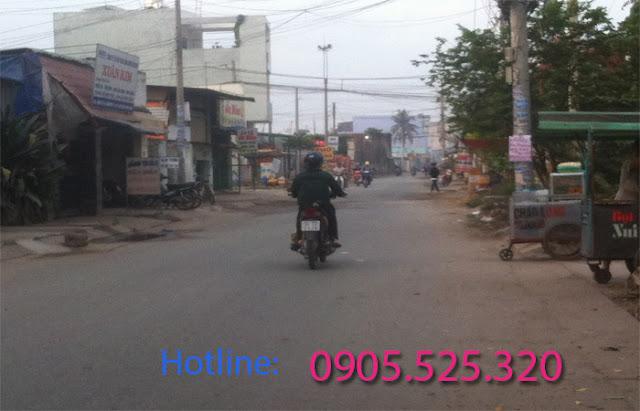 Lắp Mạng Internet Phường An Phú Đông, Quận 12