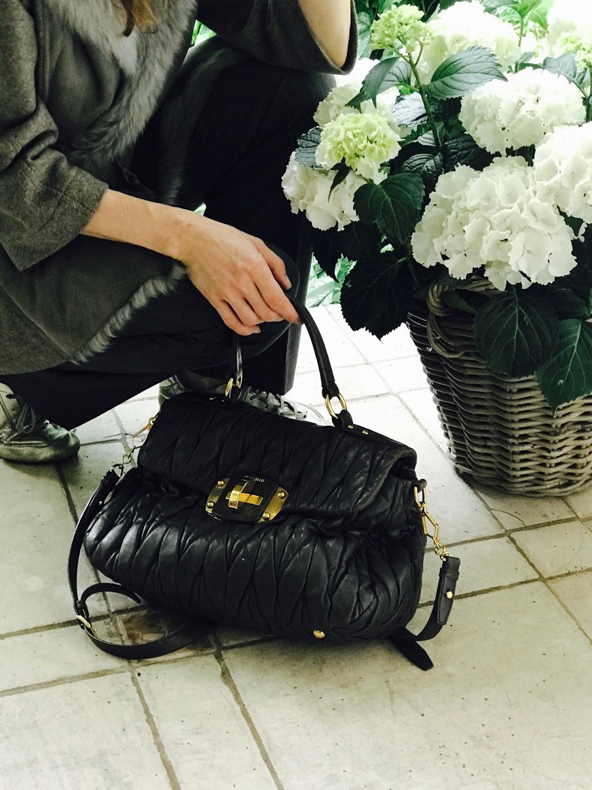 Second Hand Luxury Blog Düssledorf